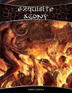 Demon Lord Agony