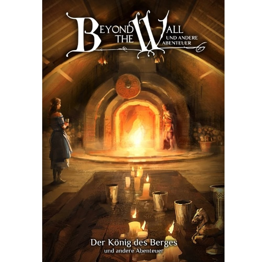 Beyond the Wall – Der König des Berges