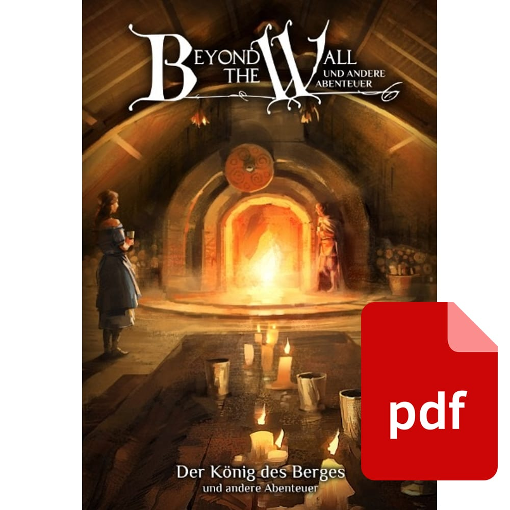Beyond the Wall – Der König des Berges (PDF)