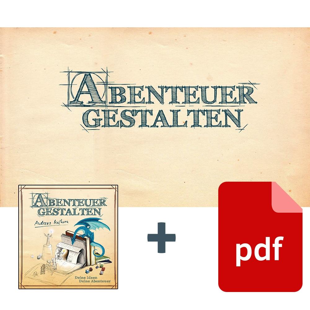 AbenteuerGestaltenVorbestellungBundlöe