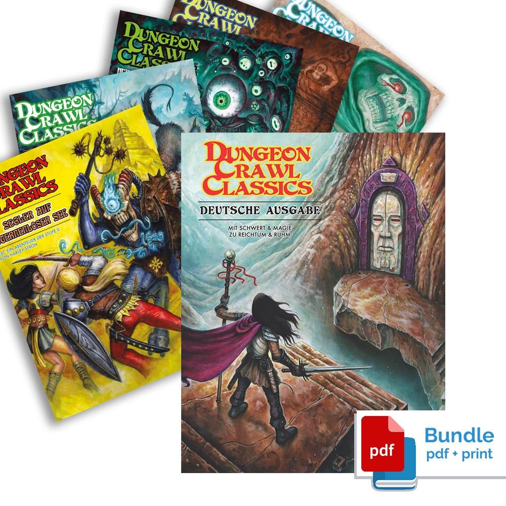 DCC-Abenteuer-Bundle
