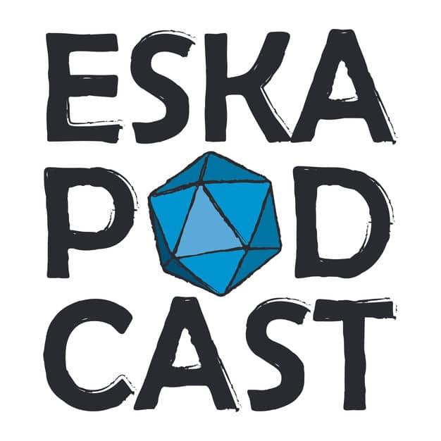 Eskapodcast